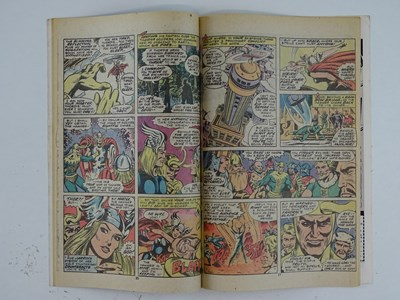 """Lot 183 - WHAT IF ? #10 (1978 - MARVEL) - """"What If Jane..."""
