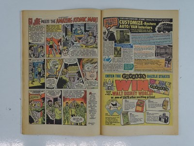 Lot 253 - WEREWOLF BY NIGHT #32 - (1976 - MARVEL - UK...